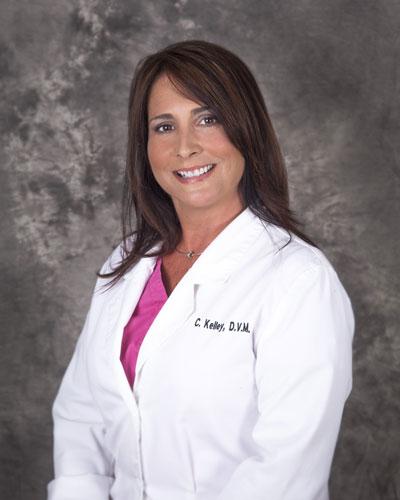 Dr. Cassandra Kelley