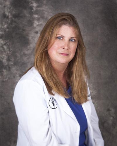 Dr. Sarah Hoskins